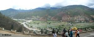 Bhutan- Paro Valley